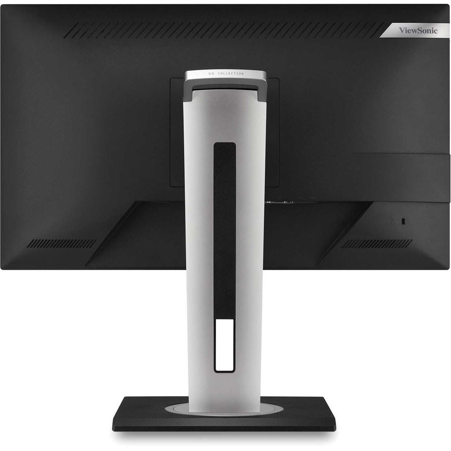 "Viewsonic VG2755 27"" Full HD WLED LCD Monitor - 16:9 - Black_subImage_2"