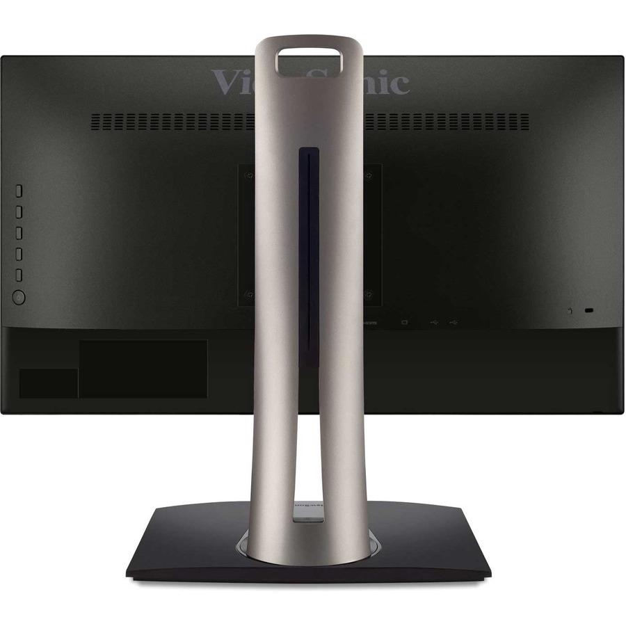 "Viewsonic VP2458 23.8"" Full HD WLED LCD Monitor - 16:9_subImage_2"
