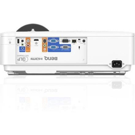 BenQ BlueCore LH720 3D Ready DLP Projector - 16:9_subImage_4