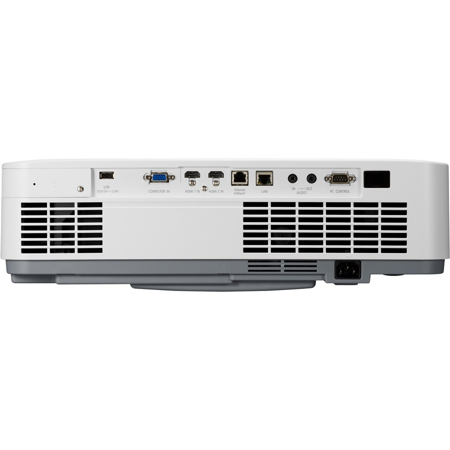 NEC Display NP-P525WL LCD Projector - 16:10 - White_subImage_3
