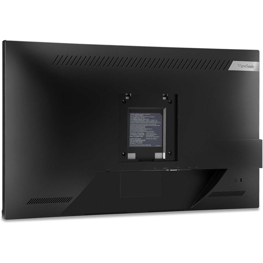 "Viewsonic VG2448_H2 24"" Full HD WLED LCD Monitor - 16:9_subImage_2"