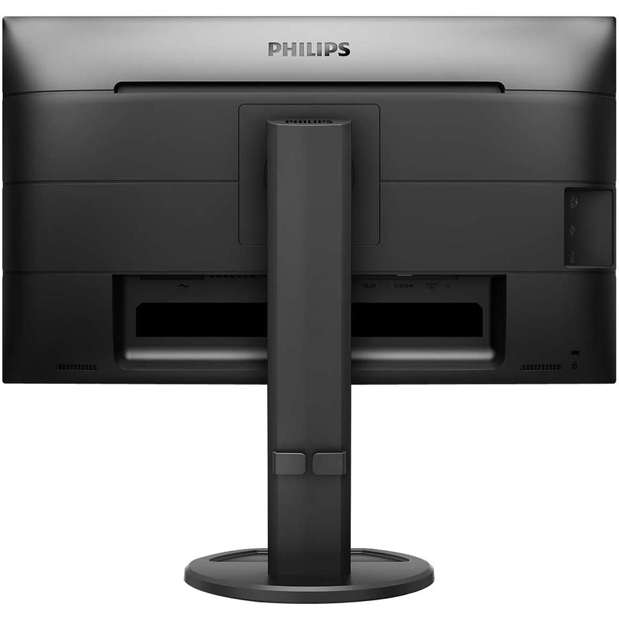 "Philips B-Line 252B9 25"" WUXGA WLED LCD Monitor - 16:10 - Textured Black_subImage_4"