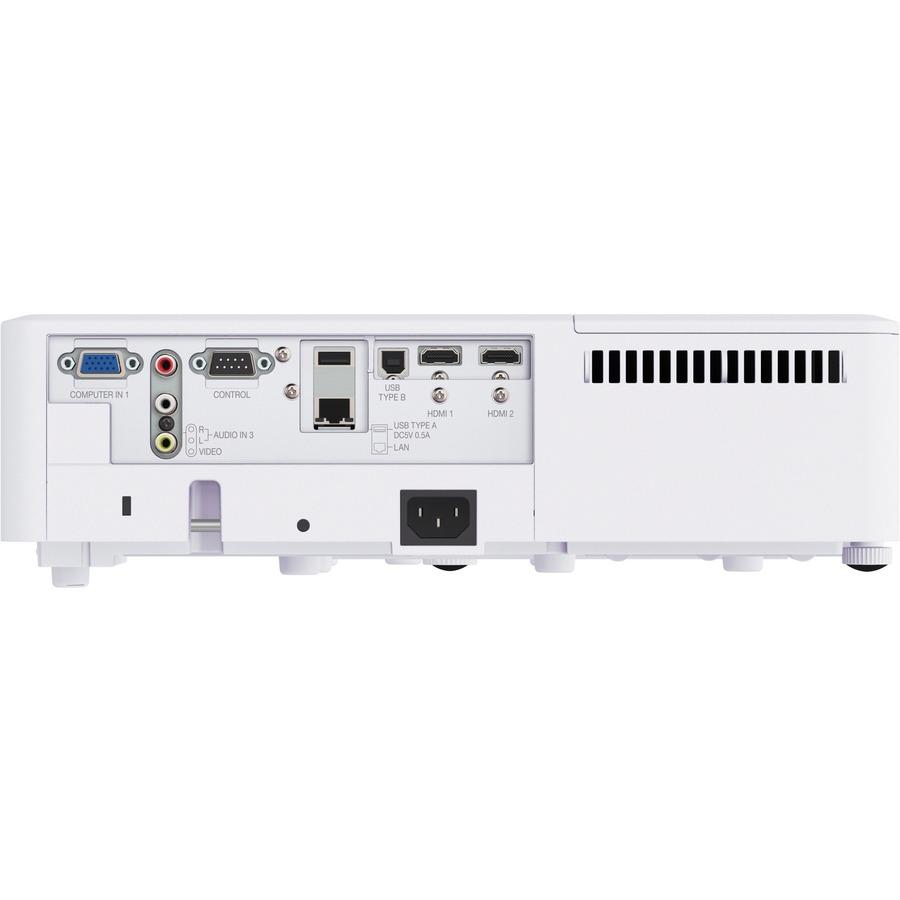Hitachi MC-EX3551 LCD Projector - 4:3_subImage_3