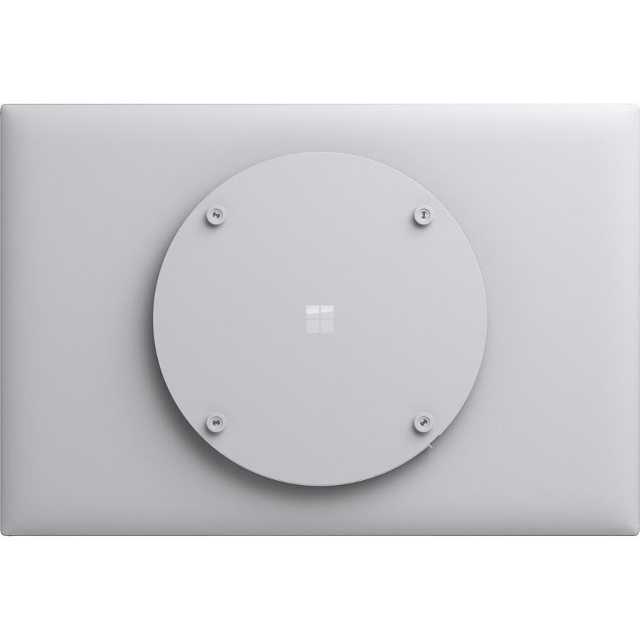 "Microsoft Surface Hub 2S All-in-One Computer - Intel Core i5 8th Gen - 8 GB RAM - 128 GB SSD - 50"" 3840 x 2560 Touchscreen Display - Desktop - Platinum_subImage_3"