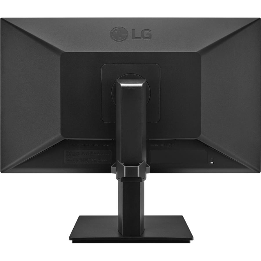 "LG 24BL450Y-B 23.8"" Full HD LCD Monitor - 16:9 - TAA Compliant_subImage_3"