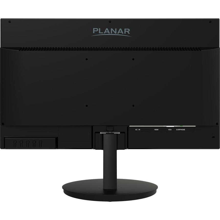 "Planar PLN2200 21.5"" Full HD Edge LED LCD Monitor - 16:9_subImage_3"