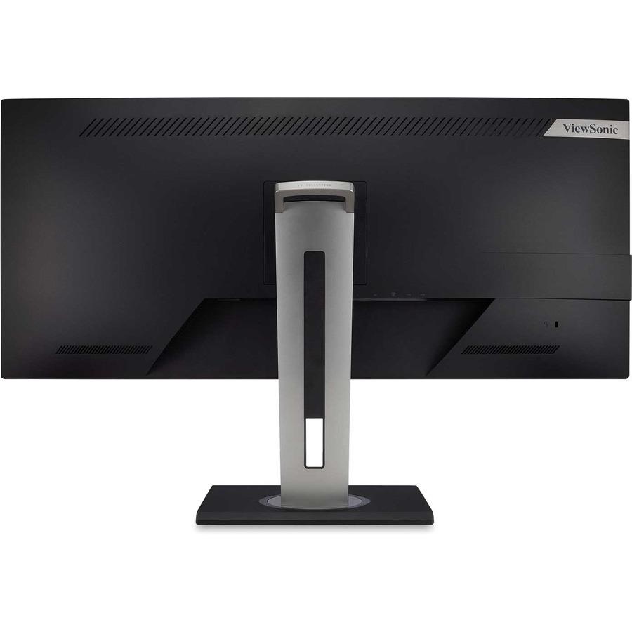 """Viewsonic VG3448 34"""" WQHD LCD Monitor - 16:9 - Black_subImage_2"""