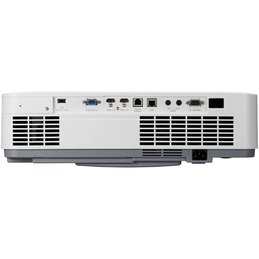 NEC Display Entry Installation NP-P605UL LCD Projector - 16:10_subImage_3