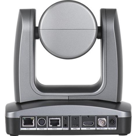 AVer PTZ310 Video Conferencing Camera - 2.1 Megapixel - 60 fps - Gray - USB 2.0 - TAA Compliant_subImage_3