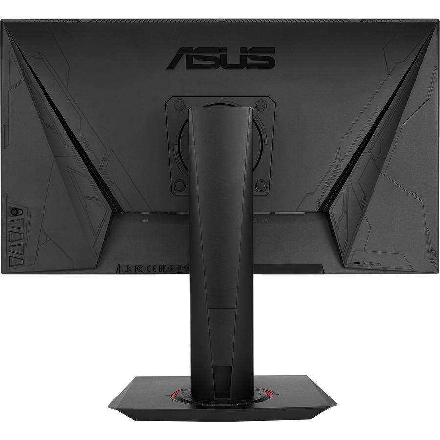 """Asus VG248QG 24"""" Full HD WLED Gaming LCD Monitor - 16:9 - Black_subImage_4"""