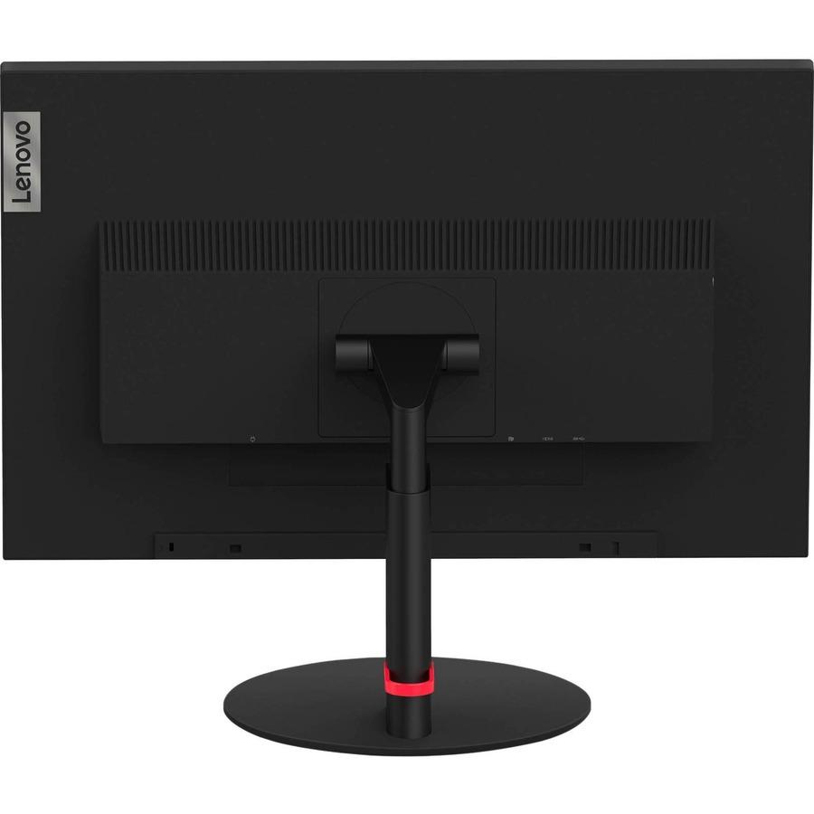 """Lenovo ThinkVision T25m-10 25"""" WUXGA WLED LCD Monitor - 16:10 - Black_subImage_3"""