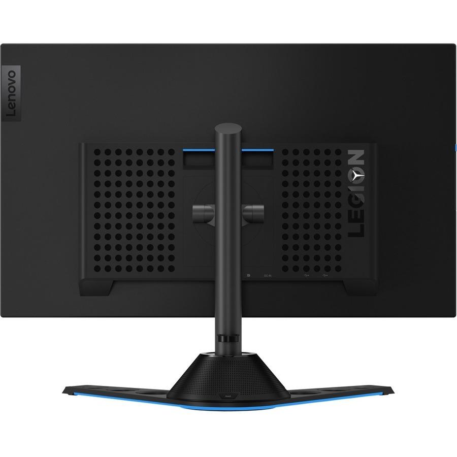 """Lenovo Legion Y27gq-20 27"""" WQHD WLED Gaming LCD Monitor - 16:9 - Raven Black_subImage_3"""