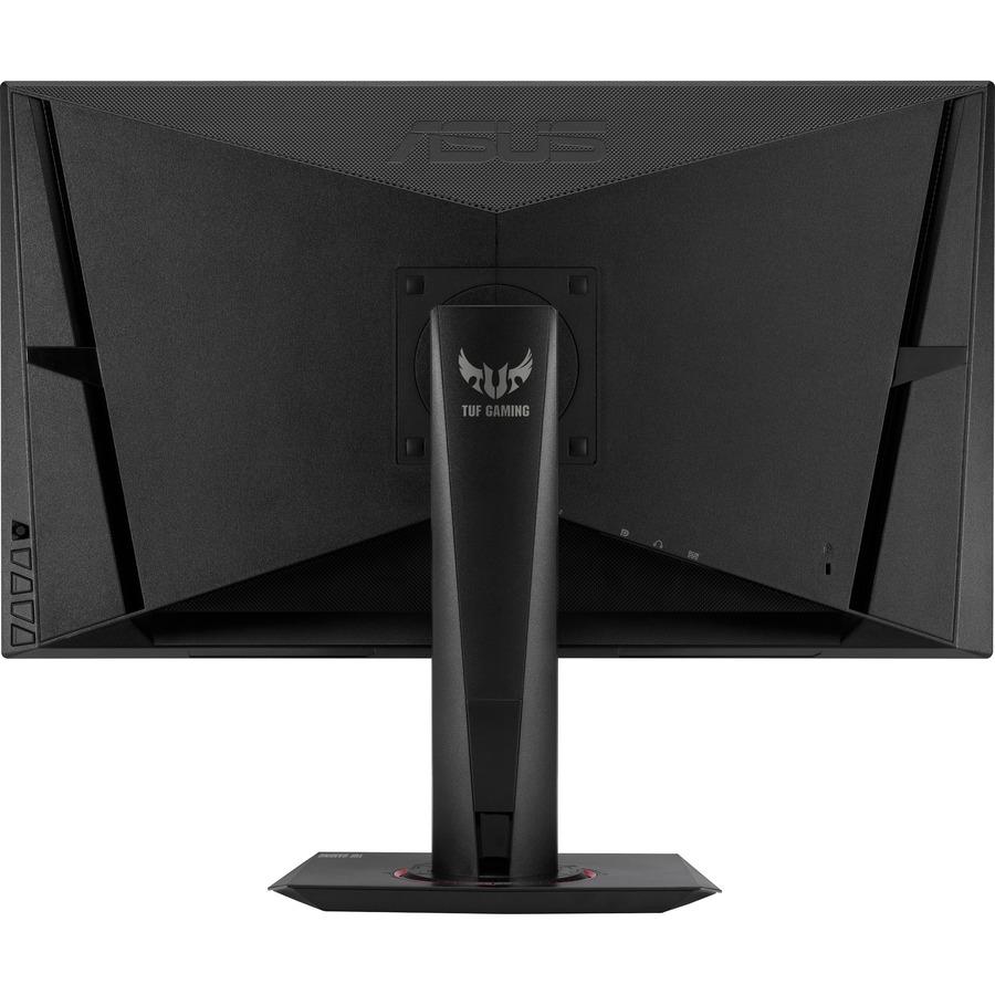 "TUF VG27BQ 27"" WQHD LED Gaming LCD Monitor - 16:9 - Black_subImage_4"