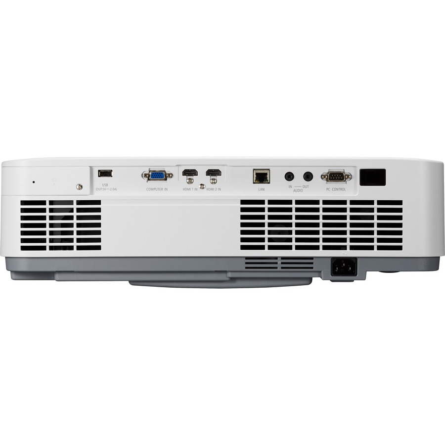 NEC Display NP-PE455UL LCD Projector - 16:10 - White_subImage_3