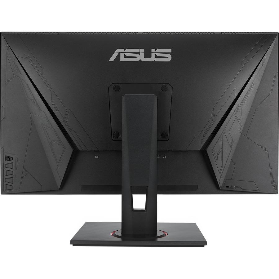 "Asus VG278QR 27"" Full HD LED Gaming LCD Monitor - 16:9 - Black_subImage_4"
