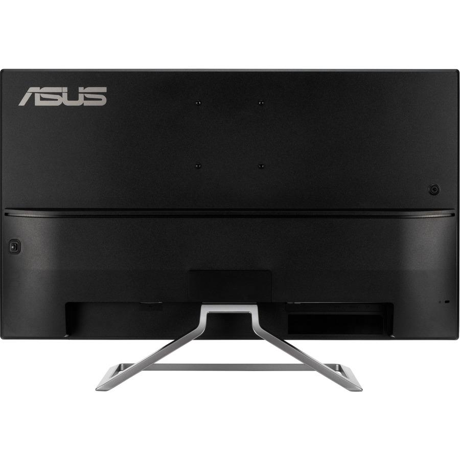 """Asus VA32UQ 31.5"""" 4K UHD LED Gaming LCD Monitor - 16:9 - Black, Silver_subImage_3"""