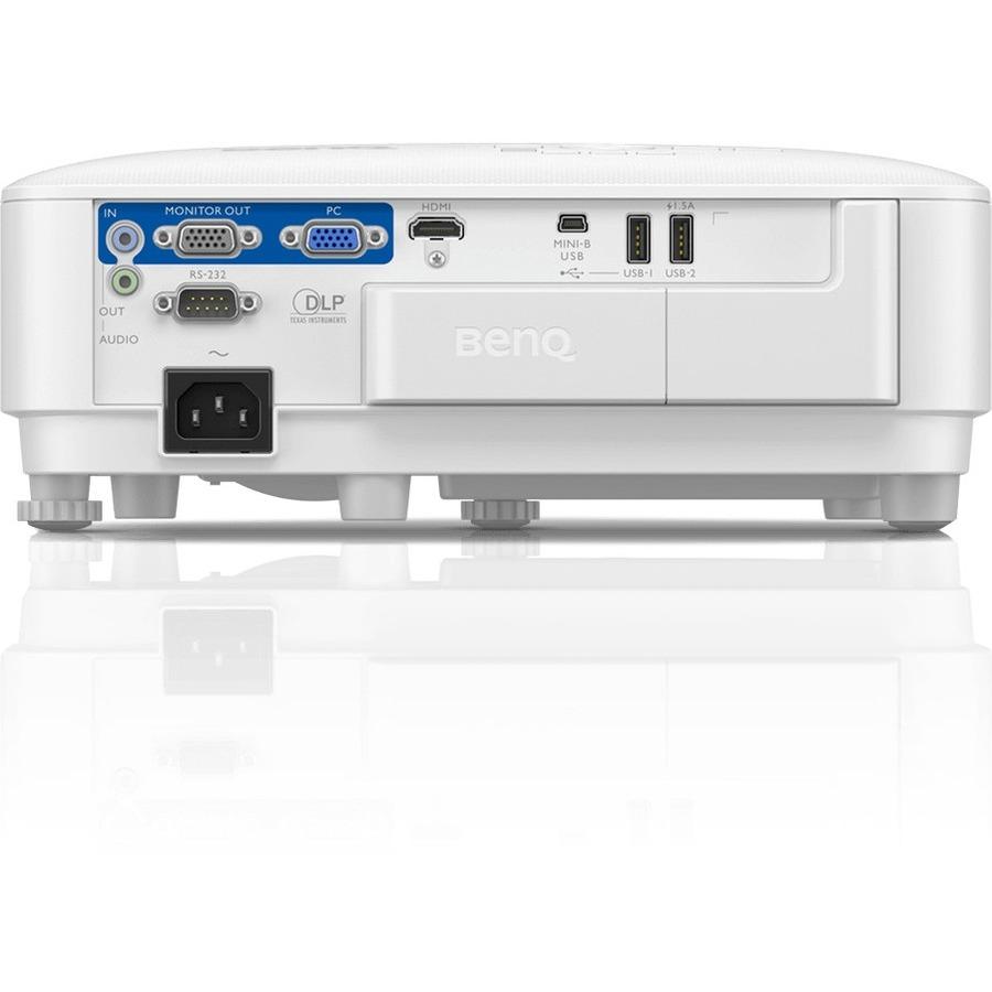 BenQ EH600 3D DLP Projector - 16:9_subImage_4