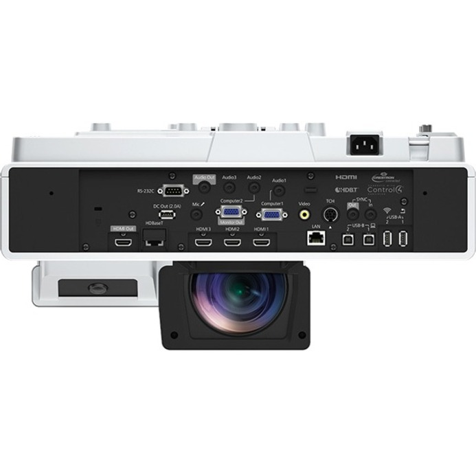 Epson BrightLink 1485Fi Ultra Short Throw LCD Projector - 16:9 - White_subImage_2