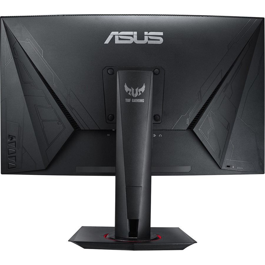 """TUF VG27VQ 27"""" Full HD Curved Screen LED Gaming LCD Monitor - 16:9 - Black_subImage_4"""