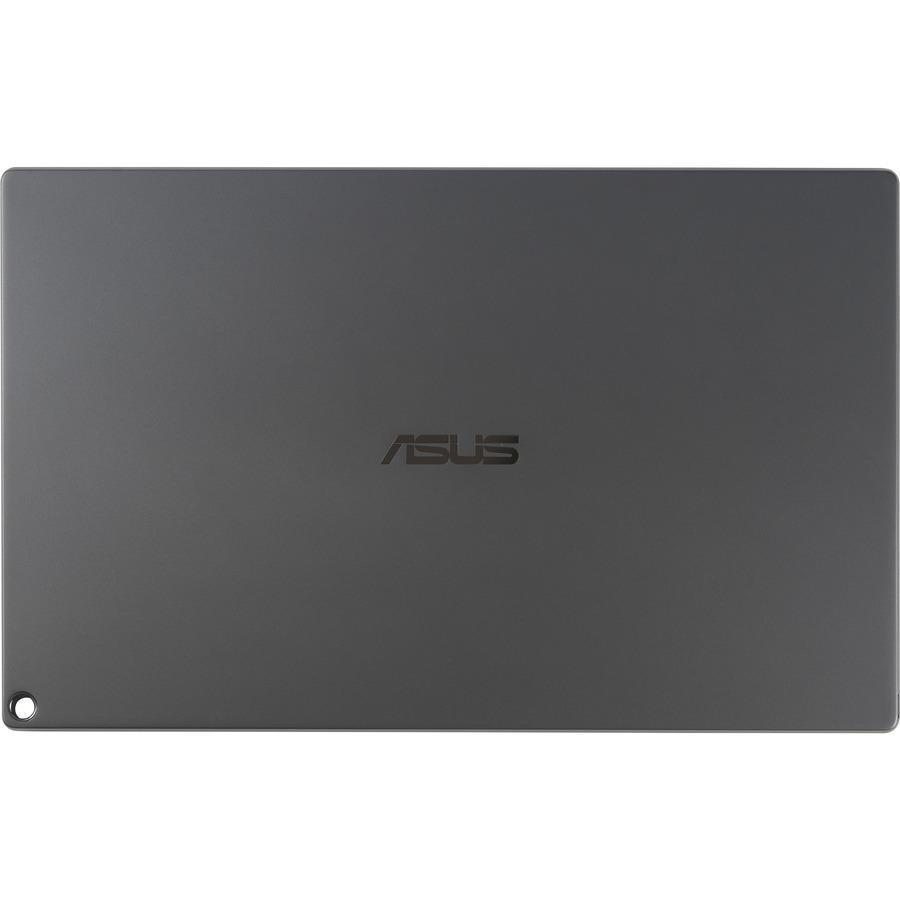 "Asus ZenScreen MB16ACE 15.6"" Full HD LCD Monitor - 16:9 - Dark Gray_subImage_4"