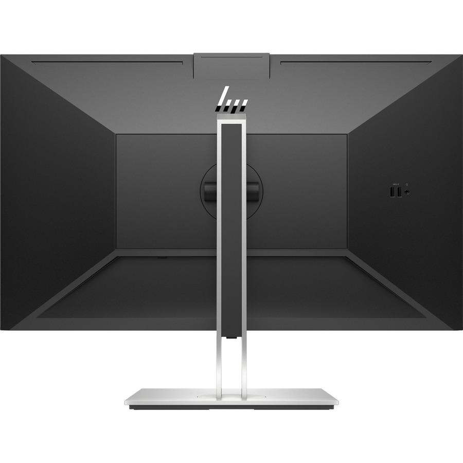 """HP E27d G4 27"""" WQHD LED LCD Monitor - 16:9 - Black_subImage_3"""