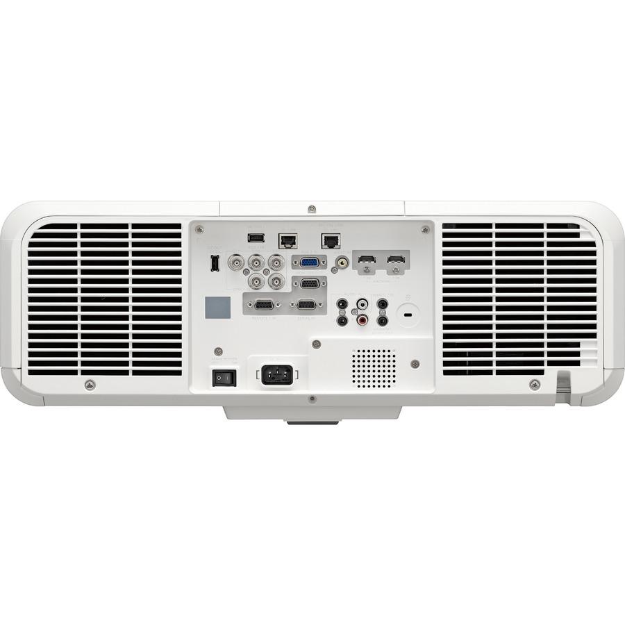 Panasonic SOLID SHINE PT-MZ570 LCD Projector - 16:10_subImage_3