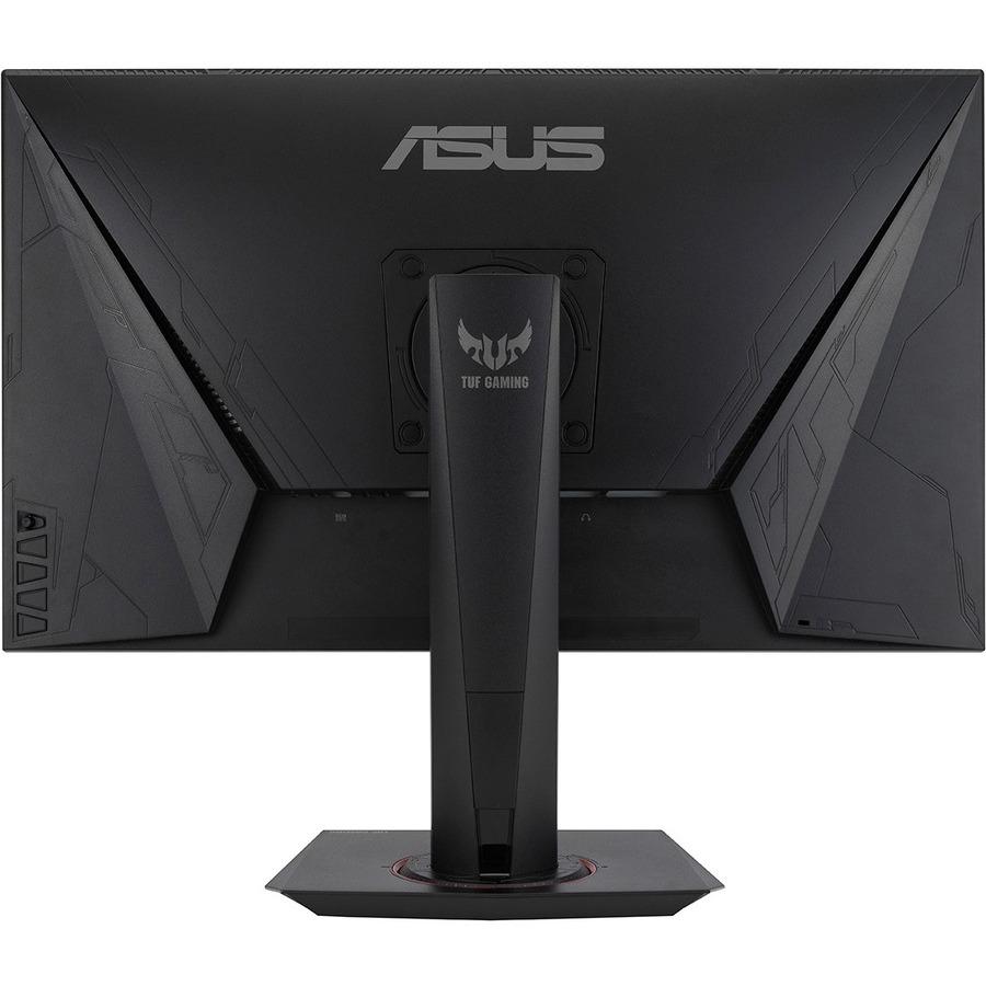 "Asus Gaming VG279QM 27"" Full HD WLED Gaming LCD Monitor - 16:9 - Black_subImage_3"