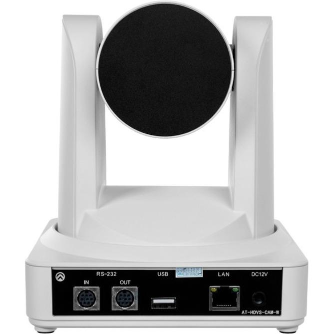 Atlona AT-HDVS-CAM Video Conferencing Camera - 2.1 Megapixel - White - USB 2.0_subImage_2