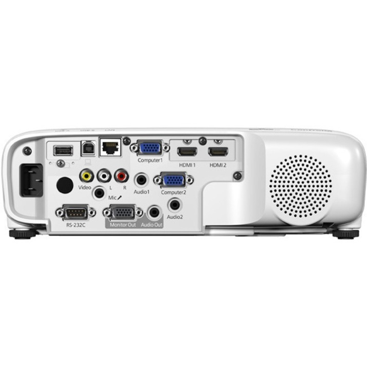 Epson PowerLite 119W LCD Projector - 4:3_subImage_3