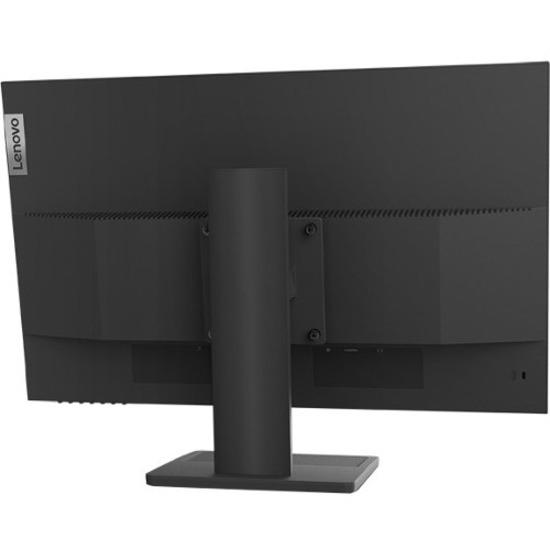 "Lenovo ThinkVision E24-20 23.8"" Full HD WLED LCD Monitor - 16:9 - Raven Black_subImage_3"