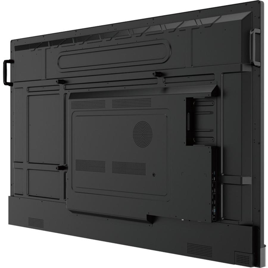 "BenQ RP7502 75"" LCD Touchscreen Monitor - 16:9 - 8 ms_subImage_4"