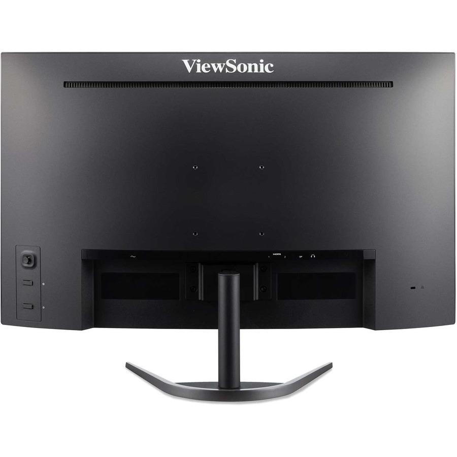 "Viewsonic VX3268-2KPC-MHD 31.5"" WQHD LED Gaming LCD Monitor - 16:9_subImage_3"
