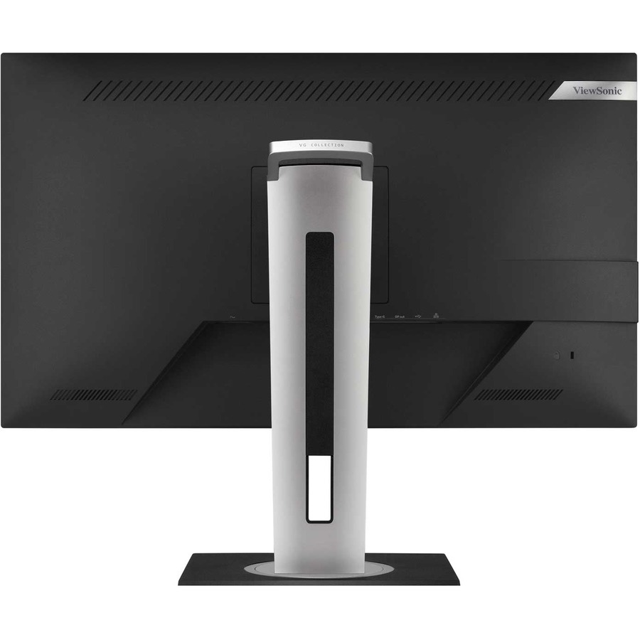 "Viewsonic VG2756-2K 27"" WQHD LED LCD Monitor - 16:9 - Black_subImage_4"