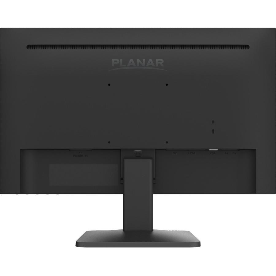 "Planar PXN2200 21.5"" Full HD LED LCD Monitor - 16:9 - Black - TAA Compliant_subImage_2"