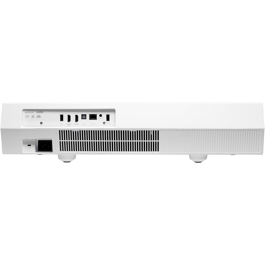 Optoma CINEMAX-P2 3D Ready Ultra Short Throw Laser Projector - 16:9_subImage_4