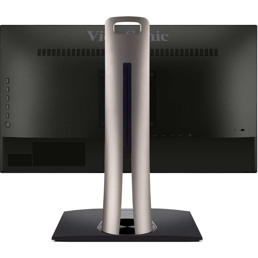 "Viewsonic VP2468a 23.8"" Full HD LED LCD Monitor - 16:9_subImage_4"