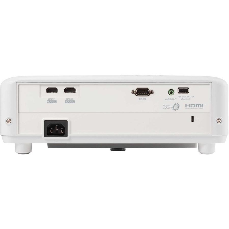 Viewsonic PX701-4K DLP Projector_subImage_4