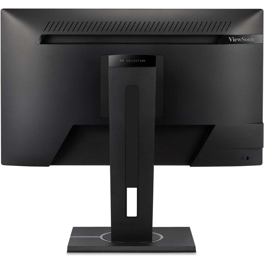 "Viewsonic VG2440 23.6"" Full HD LED LCD Monitor - 16:9 - Black_subImage_4"