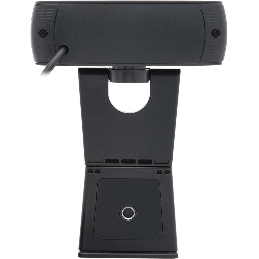 Tripp Lite USB Webcam with Microphone Web Camera for Laptops and Desktop PCs 1080p_subImage_3