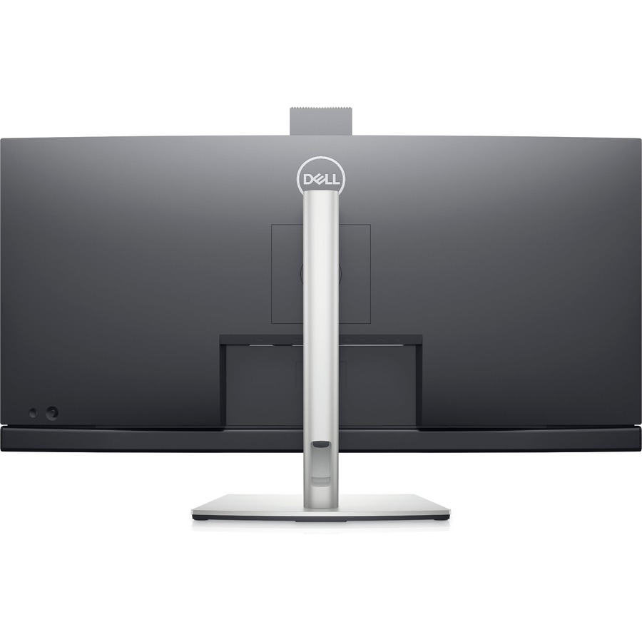 """Dell C3422WE 34.1"""" WQHD Curved Screen Edge WLED LCD Monitor - 21:9 - Platinum Silver_subImage_4"""