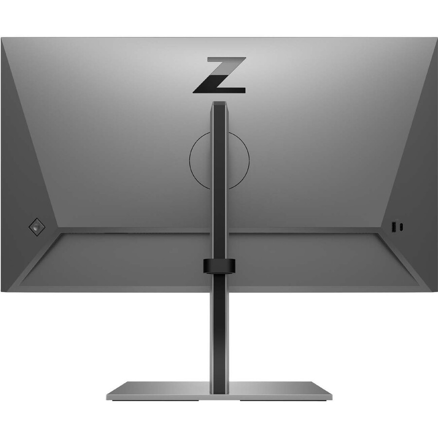 """HP DreamColor Z25xs G3 25"""" WQHD LED LCD Monitor - 16:9 - Black, Turbo Silver_subImage_4"""