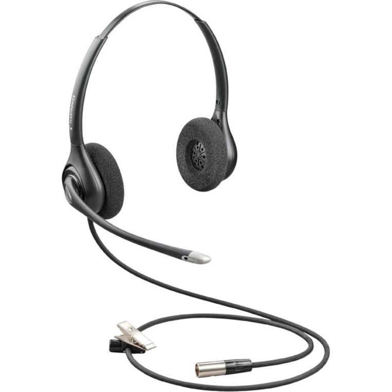 Plantronics HW261N-DC Headset_subImage_2