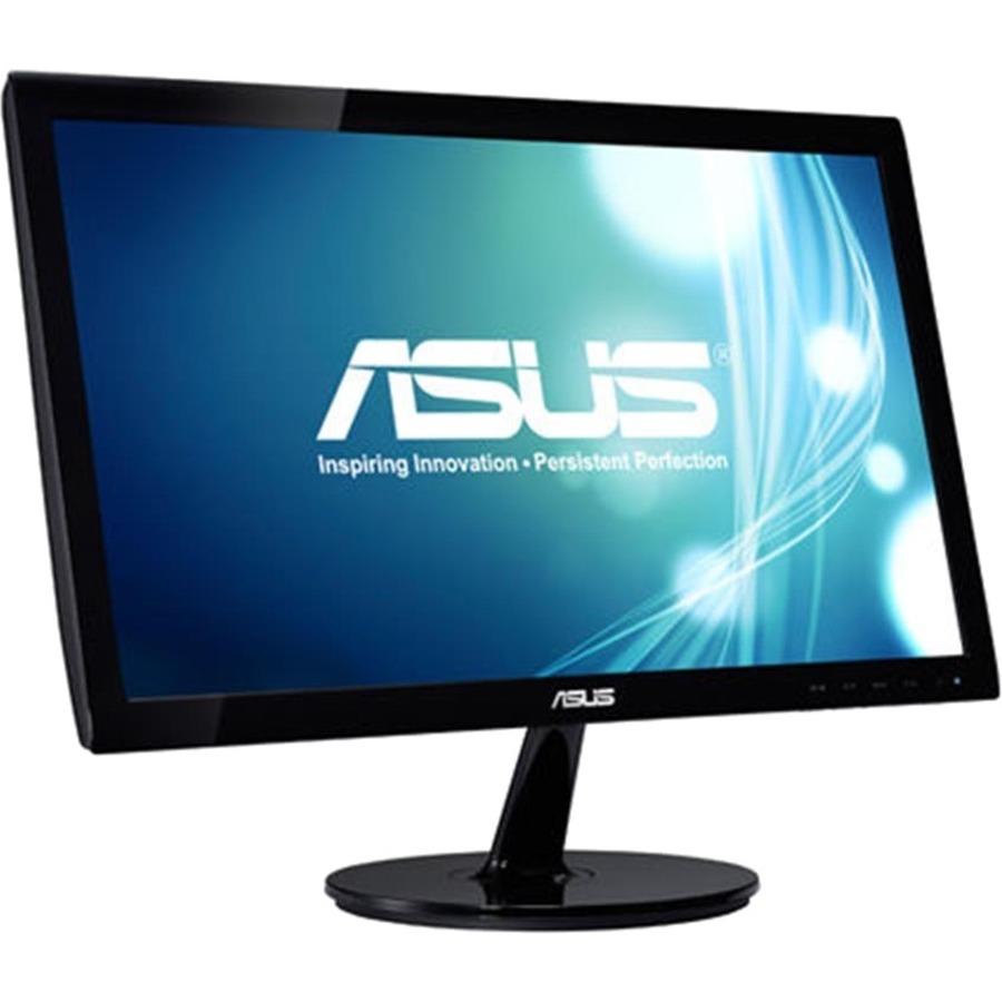"Asus VS207T-P 19.5"" HD+ LED LCD Monitor - 16:9 - Black_subImage_5"