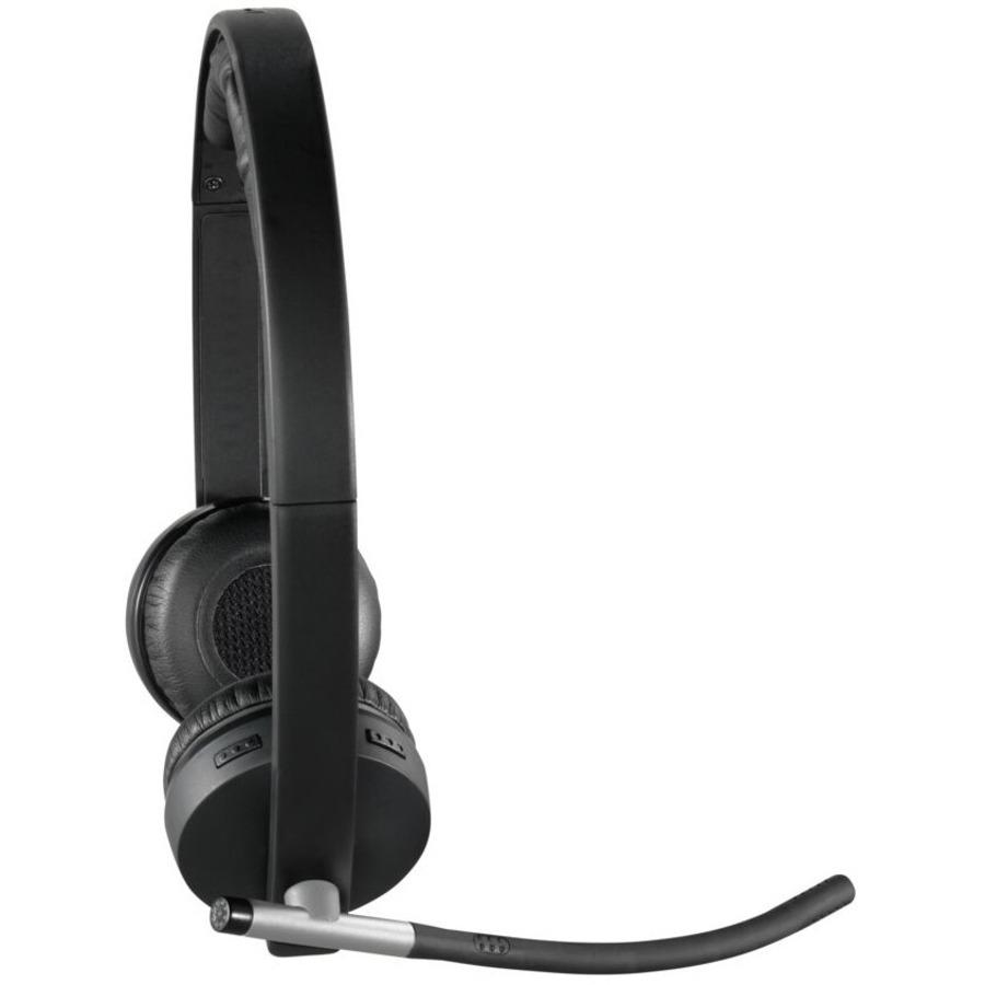 Logitech Wireless Headset H820e_subImage_3