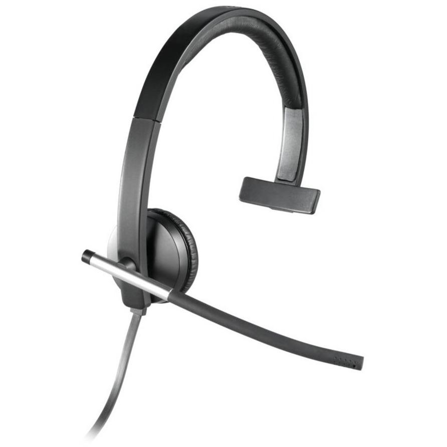 Logitech Wireless Headset Mono H820e_subImage_3