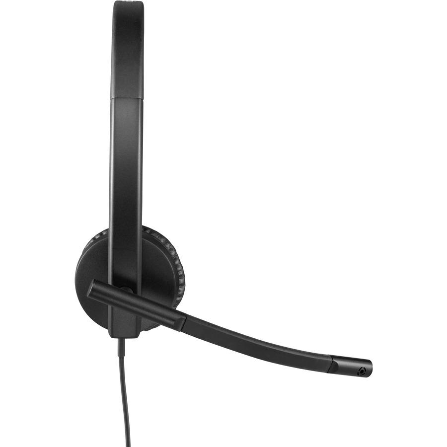 Logitech USB Headset Stereo H570e_subImage_2