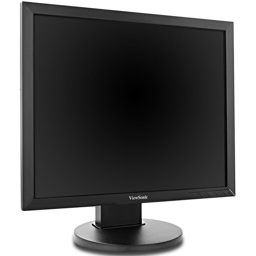 """Viewsonic VG939Sm 19"""" SXGA LED LCD Monitor - 5:4 - Black_subImage_5"""