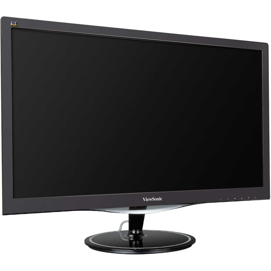 "Viewsonic VX2457-mhd 24"" Full HD LED LCD Monitor - 16:9 - Black_subImage_6"