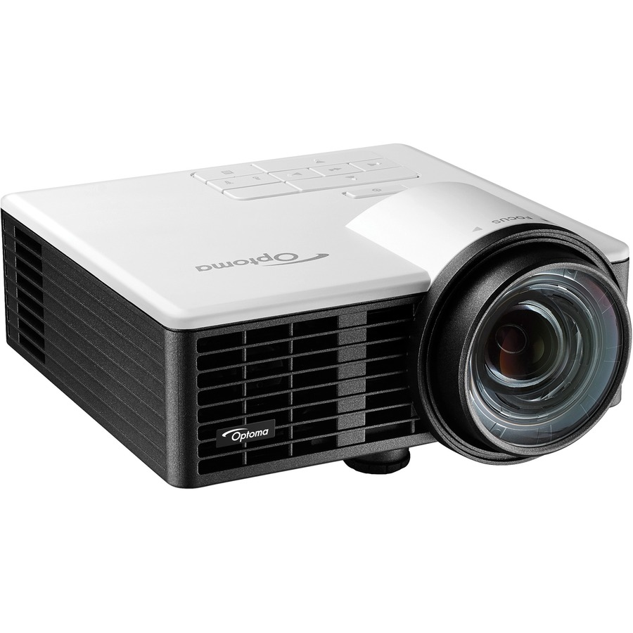 Optoma ML750ST Short Throw LED Projector_subImage_4