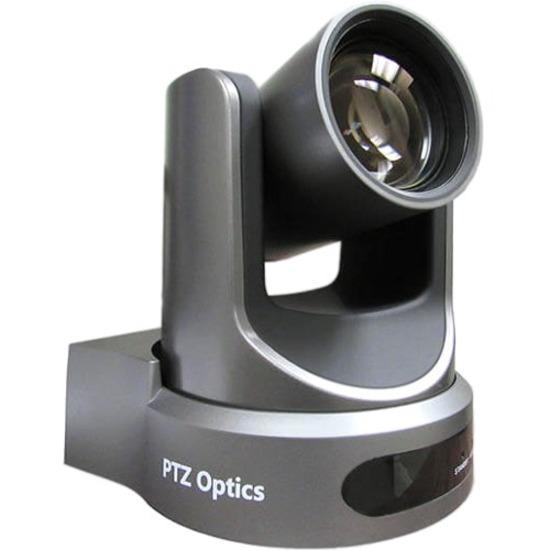 PTZOptics PT20X-SDI-GY-G2 Video Conferencing Camera - 2.1 Megapixel - 60 fps - Gray - USB 2.0_subImage_4